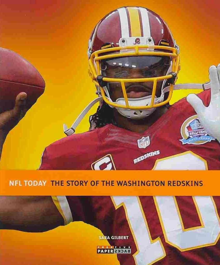 Washington Redskins By Gilbert, Sara